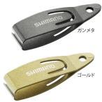 シマノ ラインカッター CT-931R (糸切りハサミ)