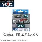 よつあみ ガリス G-soul エギ&イカメタル PE 180m 0.4〜0.5号