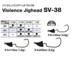 еле─еде┴ е╨едекеьеєе╣е╕е░е╪е├е╔ SV-38