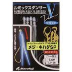 まるふじ ルミックスダンサーV ブルー・6cm LV-29 (疑似餌)