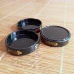 デコ用素材 ミニチュア寿司桶(お寿司のお盆)4個セット /メール便対応可/食品サンプル/フェイクフード/卸売り