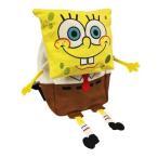 キッズリュック スポンジボブ /グッズ/spongebob/リュックサック/ぬいぐるみリュック