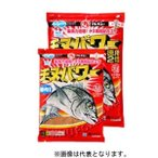 【マルキュー】チヌパワー(徳用)