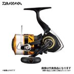 ダイワ 17 ワールドスピン 4000 ナイロン6号-150m ライトゲーム 糸付きリール [solof]