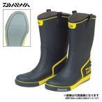 ダイワ ネオデッキブーツ [ DB-3410W ]  ネイビー/ライム M(25.0-25.5) ブーツ 長靴 釣り アウトドア