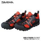 ダイワ フィッシングシューズ DS-2102 レッド 25.5cm 靴 シューズ 釣り フィッシング
