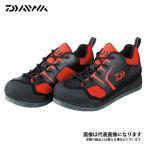 ダイワ フィッシングシューズ DS-2602 レッド 25.0cm 靴 シューズ 釣り フィッシング
