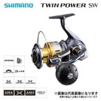 シマノ 16 ツインパワー SW 6000XG