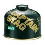 キャプテンスタッグ レギュラーガスカートリッジ CS−250 M-8251 カスボンベ キャンプ ガス