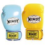 WINDY(ウィンディ)キッズ・レディース・パンチンググローブ(Sサイズ)