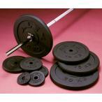 【Φ28mmバーベルプレート】ALEX(アレックス)BPBEZペイントプレート 10kg(BPBEZ-10)