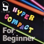 FIVE STAR/е╒ебеде╓е╣е┐б╝ HYPER COMPACT 180/е╧еде╤б╝е│еєе╤епе╚/┼ъд▓┤╚/д┴дчдд┼ъд▓/─рдъ