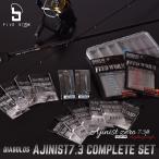 ╦▄╡дд╬еве╕еєе░е╗е├е╚бкDIABOLOS AJINIST 7.3ft COMPLETE SET/еве╕е╦е╣е╚7.3е│еєе╫еъб╝е╚е╗е├е╚/ещеде╚е▓б╝ер/еве╕еєе░/─рдъ/FIVE STAR/е╒ебеде╓е╣е┐б╝