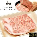とちぎ和牛サーロインステーキ 200g×2枚(栃木県産品 矢板市)FN00G