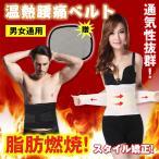腰痛ベルト 腰痛グッズ 腰椎サポーター 磁器 磁力 温熱 加圧 ダブルベルト 産後 男女兼用 DE035