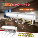 LED センサーライト 人感センサーライト フック付き 懐中電灯 玄関 鍵置き クローゼット 乾電池式 モーションセンサー 防災 sl057