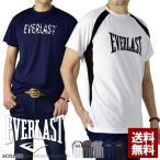 EVERLAST エバーラスト メンズ Tシャツ プリント 半袖 T C4R