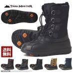 アシックス商事 スノーブーツ トレイルマスター 防水ブーツ 雪長靴 改良新製品 S2L