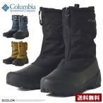 ショッピングスノーブーツ コロンビア Columbia スノーブーツ メンズ チャケイピオムニヒート オーソライト 蓄熱保温 ブーツ Z4J