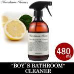 Murchison−Hume マーチソン ヒューム ボーイズ バスルーム クリーナー 480ml バス、トイレ用合成洗剤(FUJI)