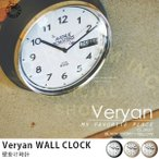 壁掛け時計 レトロ アンティーク シンプル おしゃれ アメリカン