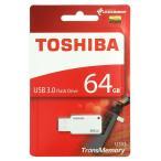 TOSHIBA 東芝 USBメモリー THN-U303W0640A4