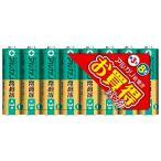 Yahoo!風見鶏MITSUBISHI 三菱電機 単3形アルカリ乾電池 Uシリーズ 8本入り お買い得8本シュリンクパック LR6U/8S ◆メ