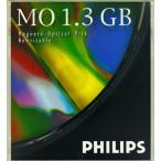 PHILIPS 62P 1枚(1.3GB Unformat ) 5インチMOディスク
