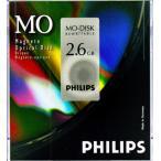 PHILIPS 72P 1枚(2.6GB Unformat ) 5インチMOディスク