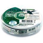 在庫限り! SuperX アナログ録画・データ用 DVD-R 8倍速 10枚スピンドル プリンタブル**