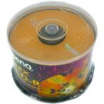 【返品交換不可】BENQ CD-R 700MB 50枚スピンドル 48倍速 メーカーレーベル CD-R80 48X50PS_Outlet