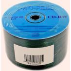 【売り切り御免!☆在庫限り】【返品交換不可】CD-RW 700MB 1-4倍速対応 50枚 エコ包装 PF CDRW80 4X50PM