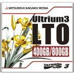 【MAXELL】 LTO Ultrium3 データカートリッジ LTOU3 / 400 XJ