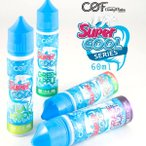 Cloudy O Funky Super Cool リキッド 60ml クラウディー ファンキー スーパークール 電子タバコ vape リキッド メンソール  フルーツ