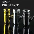 PROSPECT プロスペクト SMOK SMOK TECH スモック テック 電子タバコ vape パイプ mod メカニカル セミメカニカル セミメカ 半メカ パイプMOD