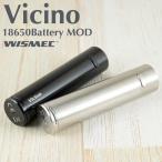 WISMEC Vicino ��������å� �ӥ����� ���ߥᥫ���塼�� ���ߥᥫ Ⱦ�ᥫ ���塼��MOD 22mm vape ����ѥ��� 18650 �� WISMEC Vicino Battery Mod