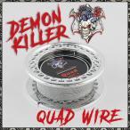 電子タバコ VAPE デーモンキラー コイル DEMON KILLER COIL クアッドワイヤー 15フィート Quad wire 15 Feet