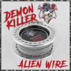 電子タバコ VAPE デーモンキラー コイル DEMON KILLER COIL エイリアンワイヤー 15フィート Alien wire 15 Feet