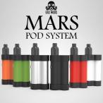 GASMODS MARS POD SYSTEM ガスモッズ マーズ ポッド 電子タバコ vape pod型 コンパクト gas mods メール便無料