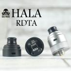 GASMODS Hala RDTA ガスモッズ ハラ 電子タバコ vape アトマイザー 小さい 直径 22mm コンパクト RDTA シングル