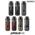 VOOPOO Argus Air Pod Kit ブープー アーガス エアー ポッド アルガス vape pod型 味重視 初心者 おすすめ アーガスエアー