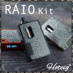 ����̵�� �Żҥ��Х� VAPE  BOX MOD AIO  �ۥåȥ��� RSQ HOTCIG-RAIO