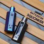 Smoant Battlestar Squonker Kit ���⥢��� �Хȥ륹���� ������ BF Vape �ƥ��˥��� BOX MOD �ƥ����� RDA Smoant Battlestar Squonker Kit