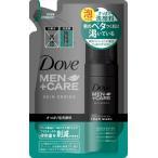 ダヴメン+ケア オイルリフレッシュ さっぱり 泡洗顔料 つめかえ用  洗顔・クレンジング