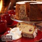 シフォンケーキのフレイバー クリスマス フラッフィー