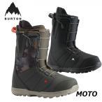 20-21 BURTON バートン  メンズ ブーツ  【MOTO 】モト 日本正規品 【返品種別OUTLET】