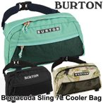 BURTON バートン ショルダーバッグ メンズ 2020年春夏  Beeracuda Sling 7L Cooler Bag クーラーバッグ