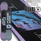 21-22 ROME ローム スノーボード  W'S ROYAL レディース  予約販売品 11月入荷予定 ship1