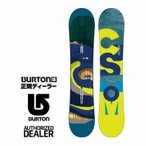 BURTON バートン 15-16モデル  KIDS  YOUTH  BOARD Custom Smalls  日本正規品 【返品種別SALE】