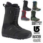 15-16 BURTON バートンMENS メンズ BOOT ブーツ Ruler ルーラー アジアンフィット 日本正規品 【返品種別SALE】